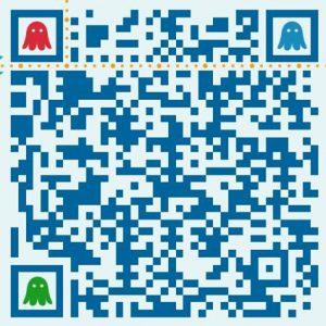 手机QQ扫描二维码添加小编为好友